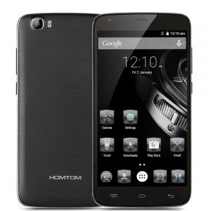 DOOGEE HomTom HT6 (Black)