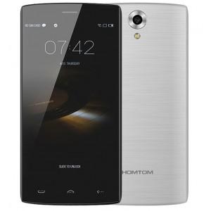 DOOGEE HomTom HT7 Pro (White)