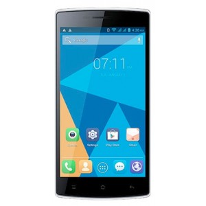 Doogee Kissme DG580 Black