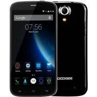 Doogee Nova Y100X Black