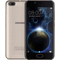 Doogee Shoot 2 8Gb Gold