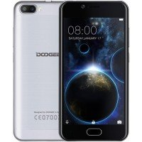 Doogee Shoot 2 8Gb Silver