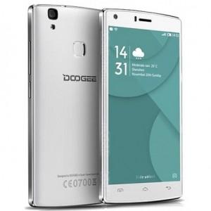 Doogee X5 MAX Pro White