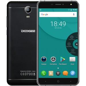 Doogee X7 Pro Black (12 мес. гарантии)