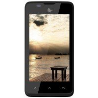 Fly IQ449 black (UA UCRF) (Распродажа)