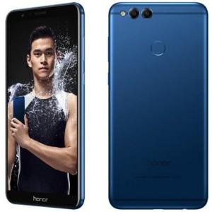 Honor 7x 64Gb Blue (12 мес. гарантии)
