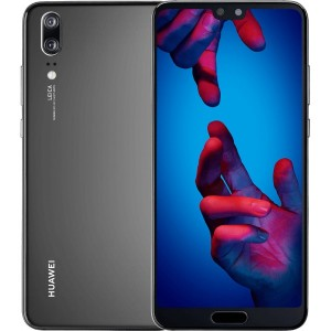 Huawei P20 4/128Gb Black