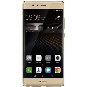 Huawei P9 32GB Dual Sim Prestige Gold