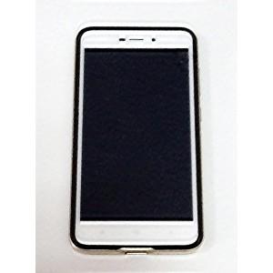 Чехол-накладка iPaky Original для Xiaomi Redmi 4A (золотой)