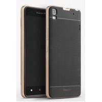 Чехол-накладка iPaky Original для Lenovo K3 Note gold