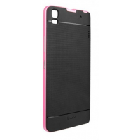Чехол-накладка iPaky Original для Lenovo K3 Note pink