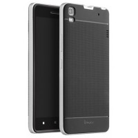 Чехол-накладка iPaky Original для Lenovo K3 Note silver