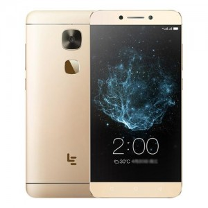 LeEco Le Max 2 (4/32GB) Gold