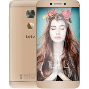 LeEco Le2 X526 3/32 Gold (Global)