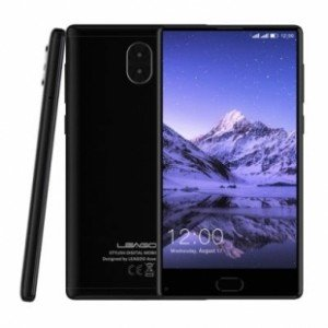 Leagoo KIICAA MIX Black (12 мес. гарантии)