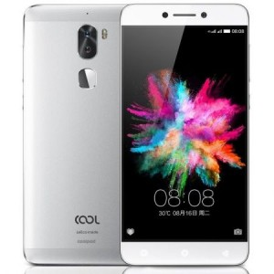 LeTV Cool1 3/32GB Silver (12 месяцев гарантии)