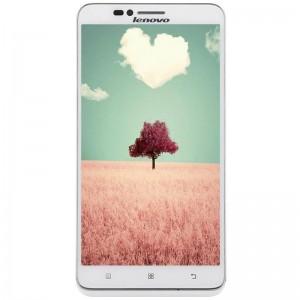 Lenovo A816  White
