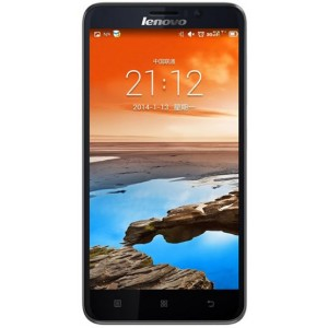 Lenovo IdeaPhone A850+ (12мес)  Black