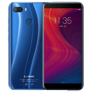 Lenovo K5 Play 3/32 Blue