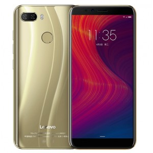 Lenovo K5 Play 3/32 Gold