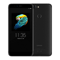 Lenovo S5 4/64Gb  Black