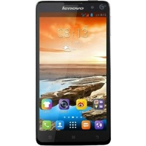 Lenovo Golden Warrior S8 16Gb (black)