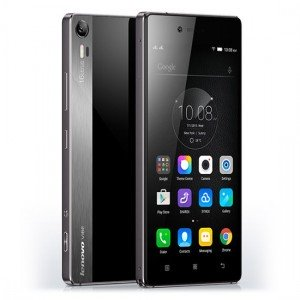 Lenovo Z90-7 Vibe Shot 3/32GB Graphite Grey (12 мес. гарантии)