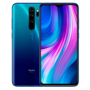 Xiaomi Redmi Note 8 Pro 6/64GB Blue Global version