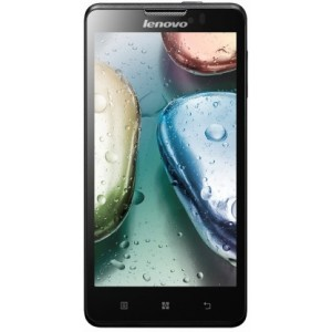 Lenovo IdeaPhone P780 (12 мес) black