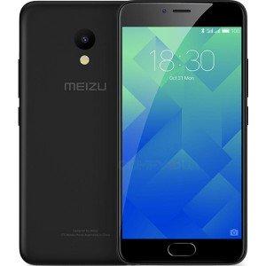 Meizu M5 32Gb Black (12 мес. гарантии)