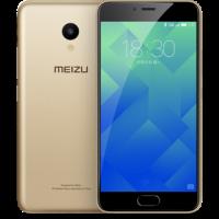 Meizu M5 16Gb Gold (12 мес. гарантии)