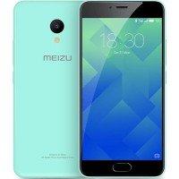 Meizu M5 16Gb Mint Green (12 мес. гарантии)