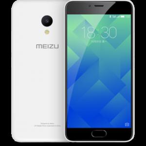 Meizu M5 16Gb White (12 мес. гарантии)