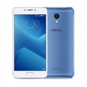 Meizu M5 Note 16GB Blue
