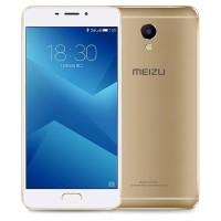 Meizu M5 Note 16GB Gold (12 мес. гарантии)