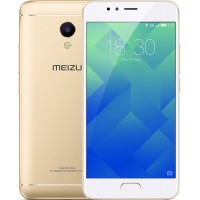 Meizu M5s 32GB Gold (12 мес. гарантии)