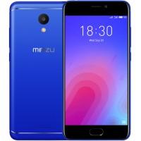 Meizu M6 32Gb Blue