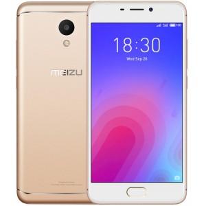 Meizu M6 32Gb Gold