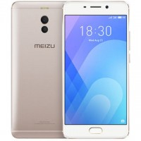 Meizu M6 Note 3/16Gb Gold (12 мес. гарантии)