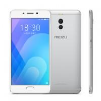 Meizu M6 Note 3/16Gb Silver (12 мес. гарантии)