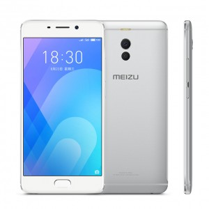 Meizu M6 Note 3/32Gb Silver (12 мес. гарантии)