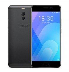 Meizu M6 Note 3/32Gb Black (12 мес. гарантии)