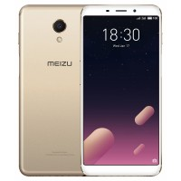 Meizu M6s 3/32Gb Gold