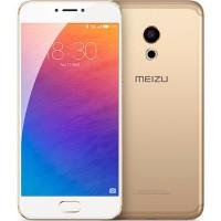 Meizu Pro 6 32GB Gold (12 мес гарантии)