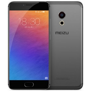 Meizu Pro 6 32GB Gray (12 мес гарантии)