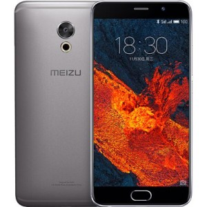 Meizu Pro 6 Plus 64GB Gray (12 мес гарантии)