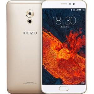 Meizu Pro 6 Plus 4/64Gb Gold (12 мес гарантии)