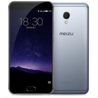 Meizu MX6 4/32Gb Gray (UA UCRF)
