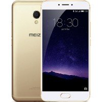 Meizu MX6 4/32Gb Gold (UA UCRF)