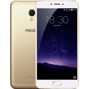 Meizu MX6 4/32Gb Gold (UA UCRF)